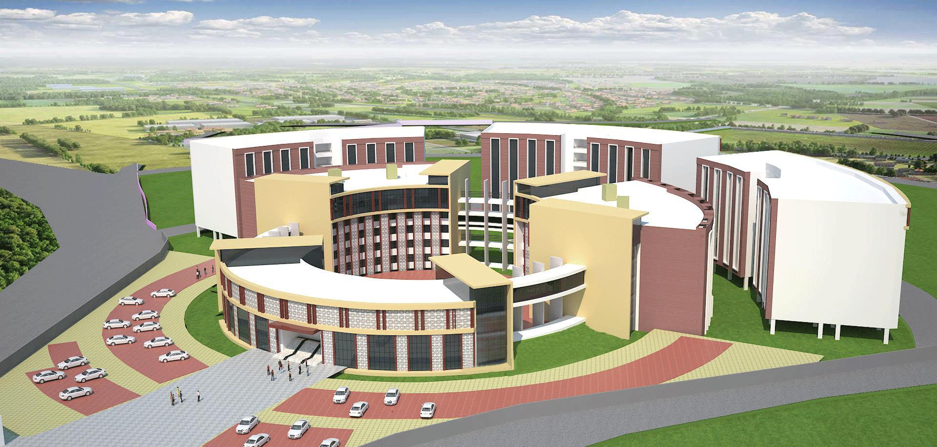 Campus Infra